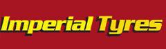 IMPERIAL logo