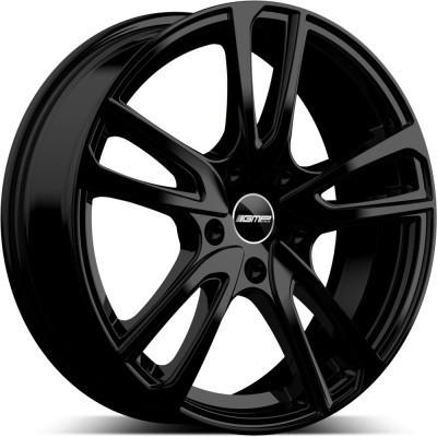 GMP ASTRAL 16 Zwart inch velg