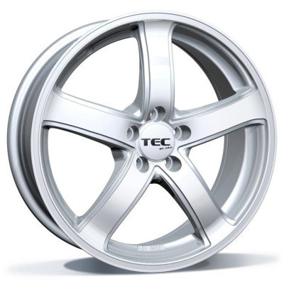 TEC AS1 15 sterling silver inch velg
