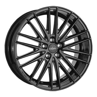 Oxigin 19 Oxspoke 18 black inch velg