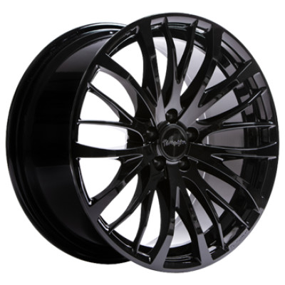Tomason TN7 18 Glossy black inch velg