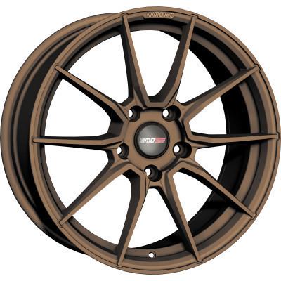 Motec Ultralight 20 brons mat inch velg