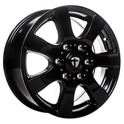Tomason TN3F 15 Black painted inch velg