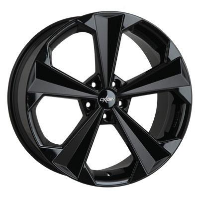 Oxigin 22 OXRS 19 black inch velg