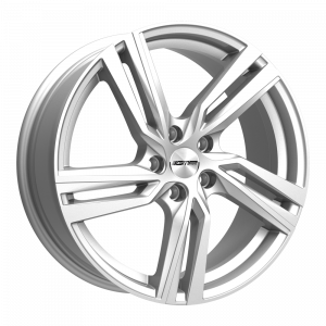 PROJECT ARCAN 19 Zilver inch velg