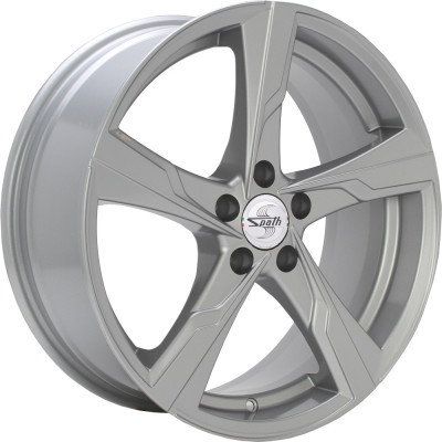 SPATH SP41 16 Zilver inch velg
