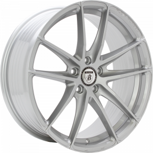 BAROTELLI ST-7 R FLOW FORGED 19 Zilver inch velg