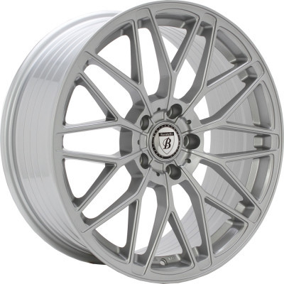 BAROTELLI ST-8 F FLOW FORGED 19 Zilver inch velg
