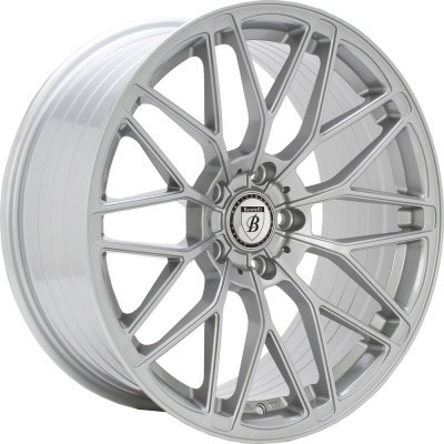 BAROTELLI ST-8 R FLOW FORGED 19 Zilver inch velg