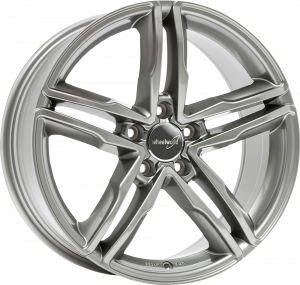 WHEELWORLD WH11 18 Antraciet inch velg