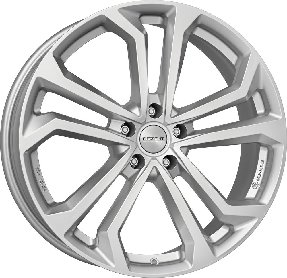 DEZENT TA silver 16 Silver inch velg