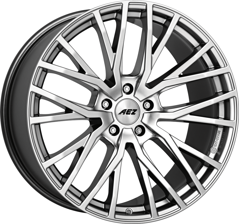 AEZ Panama 19 High gloss inch velg