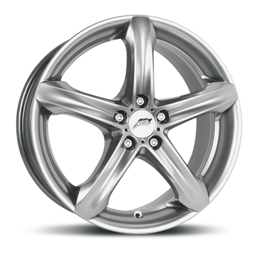 AEZ Yacht 19 High gloss inch velg