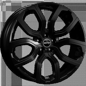 GMP EVOS 20 Zwart inch velg