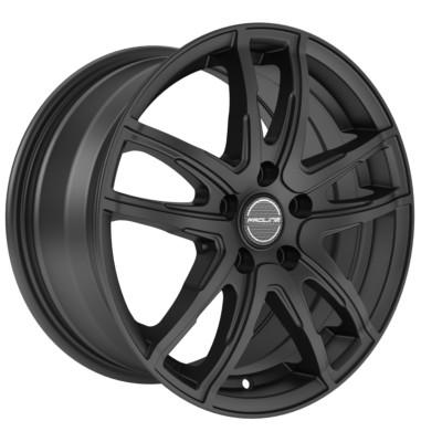 Proline Wheels VX100 14 black matt inch velg