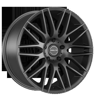 Proline Wheels PXK 20 matt grey inch velg