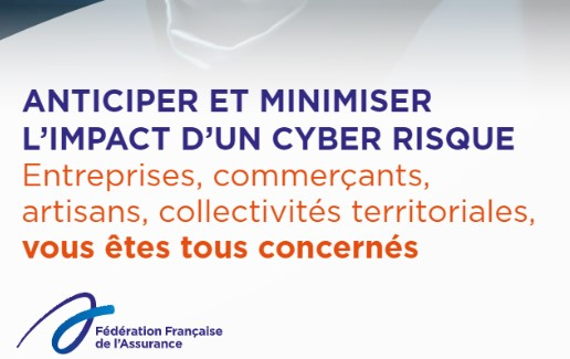 Anticiper et minimiser l'impact d'un risque cyber