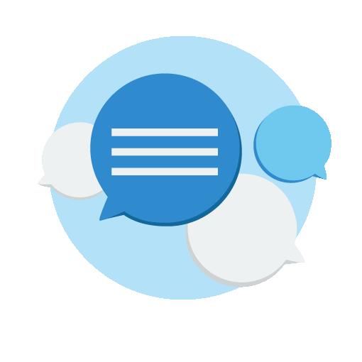 Organisez un débat sur le numérique