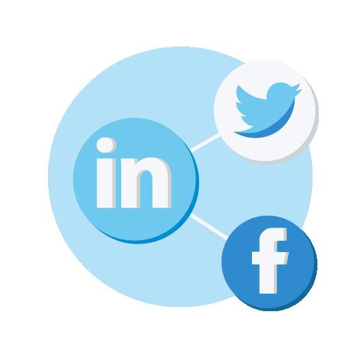 Intéressez-vous aux réseaux sociaux