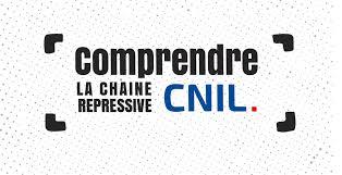 Procédures de contrôle et de sanction de la CNIL