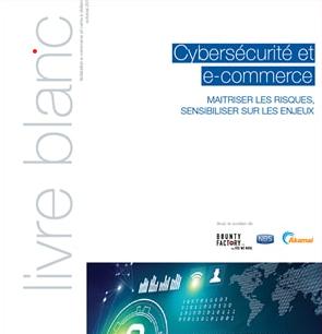 Livre blanc e-commerce et cybersécurité
