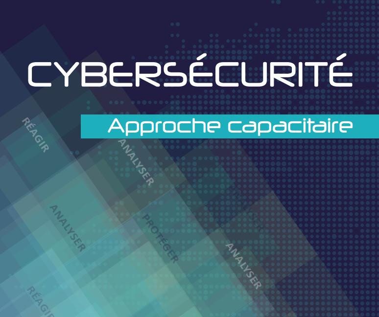 Brochure capacitaire des offres de cybersécurité