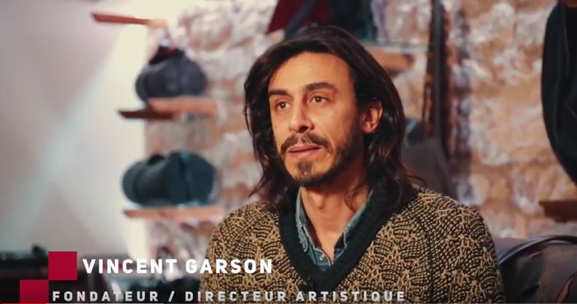 @VincentGarson #Maroquinerie #SocialMarketing #MadeinFrance