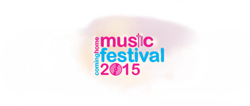 Coming Home Music Festival 2015