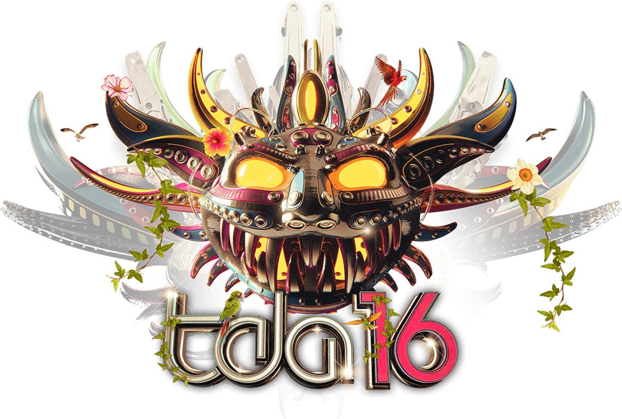 Day After Festival 2016 logo