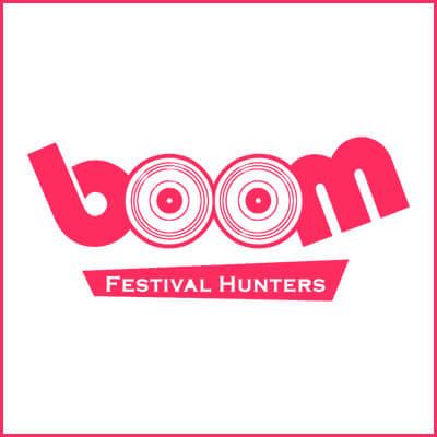 Boom Festival Hunters