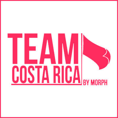 Team Costa Rica by Morph