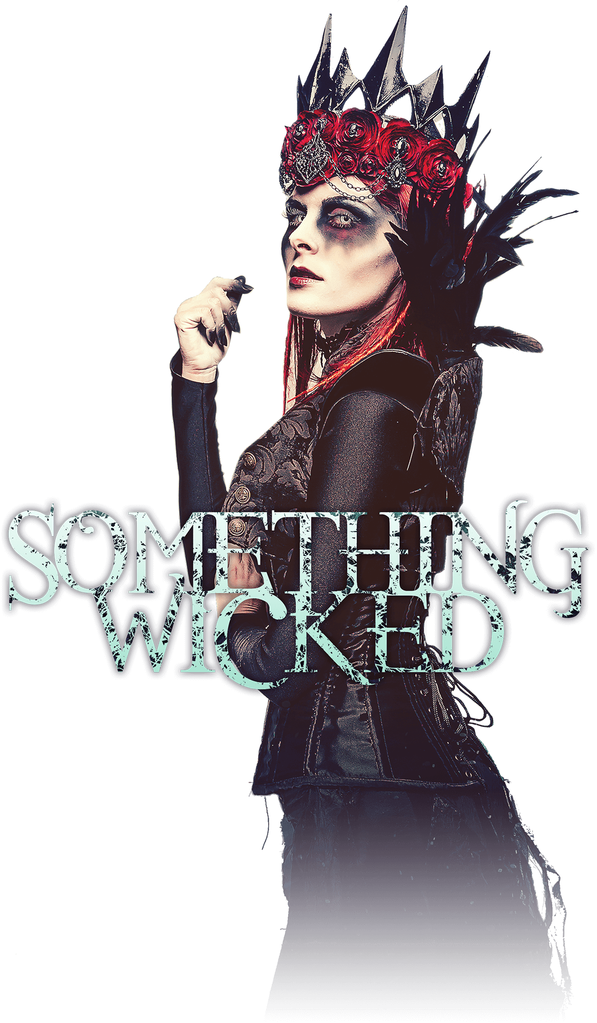 logo for Something Wicked 2016