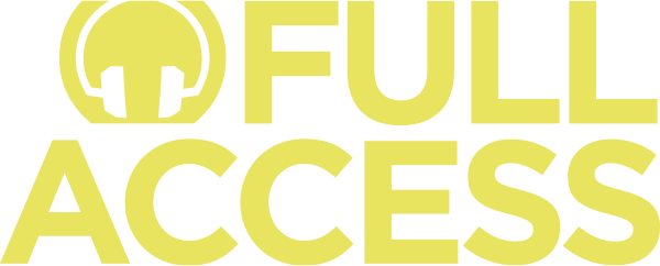 logo of Full Access