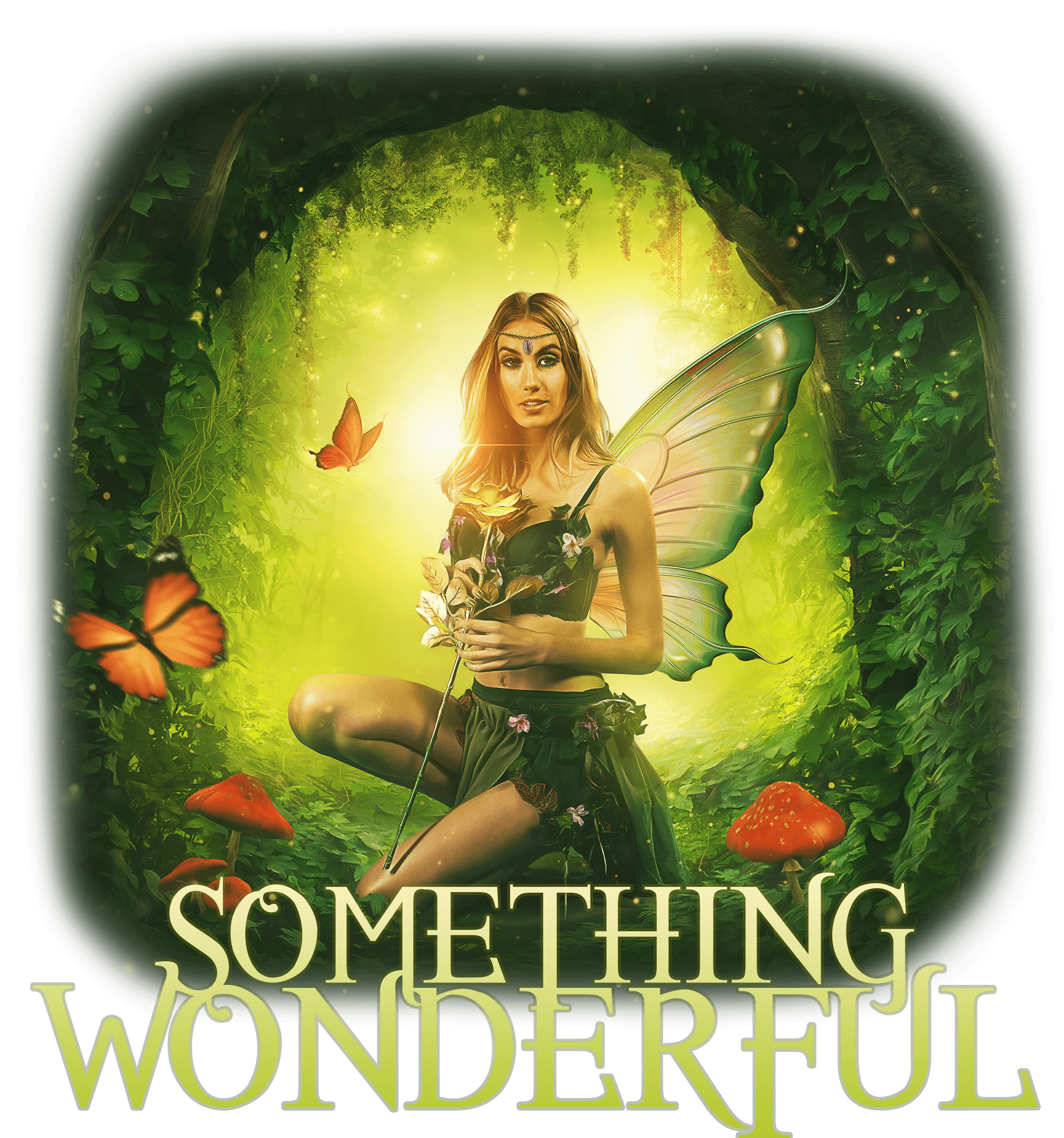 Something Wonderful 2016 logo