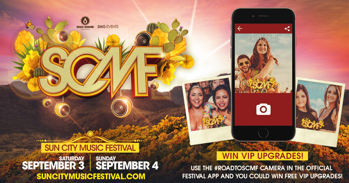 road to scmf photo contest
