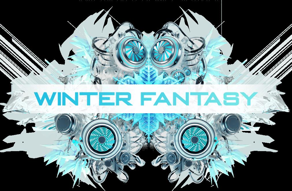 Winter Fantasy 2016