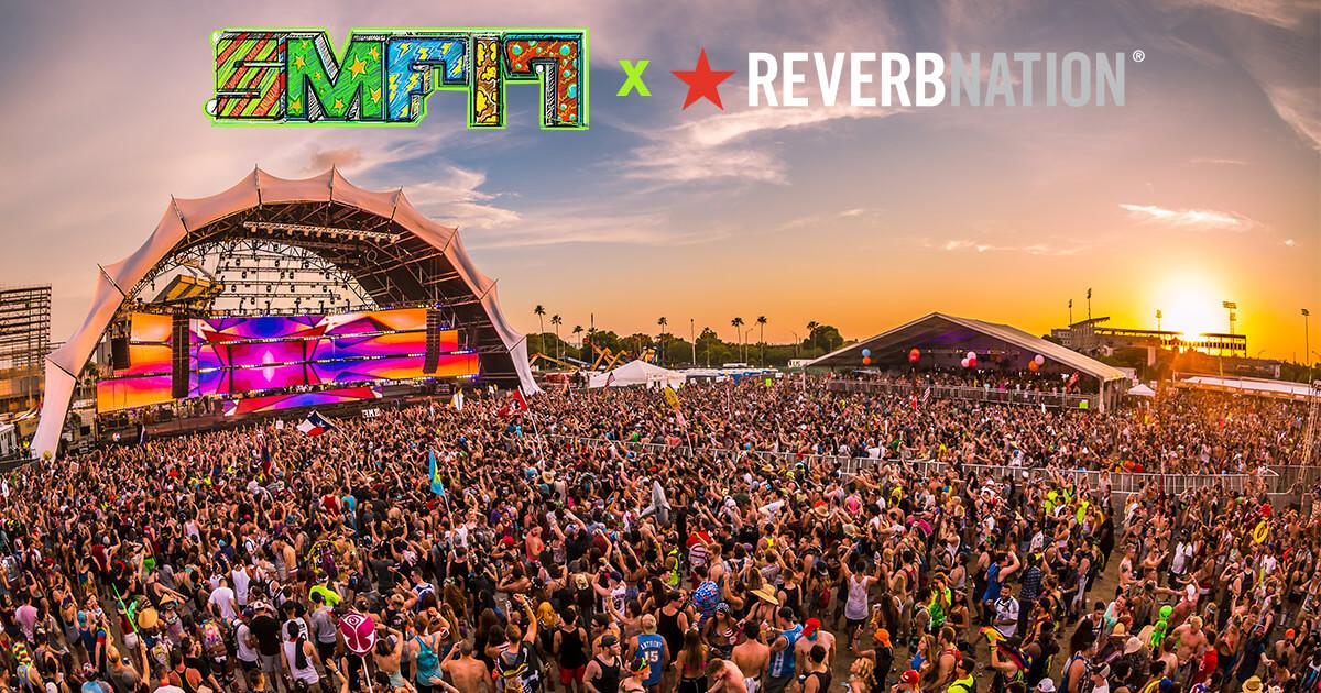 sunset-music-festival-reverbnation-contest