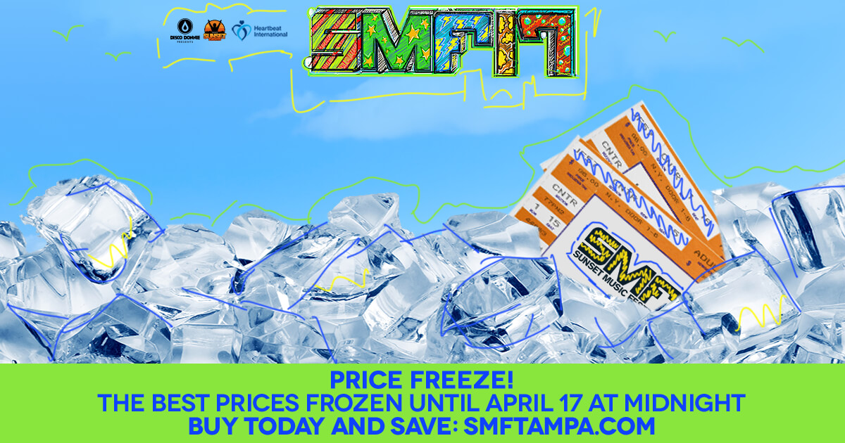 price freeze on tickets to smf 2017