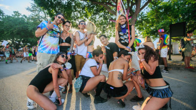 squaded out at smf