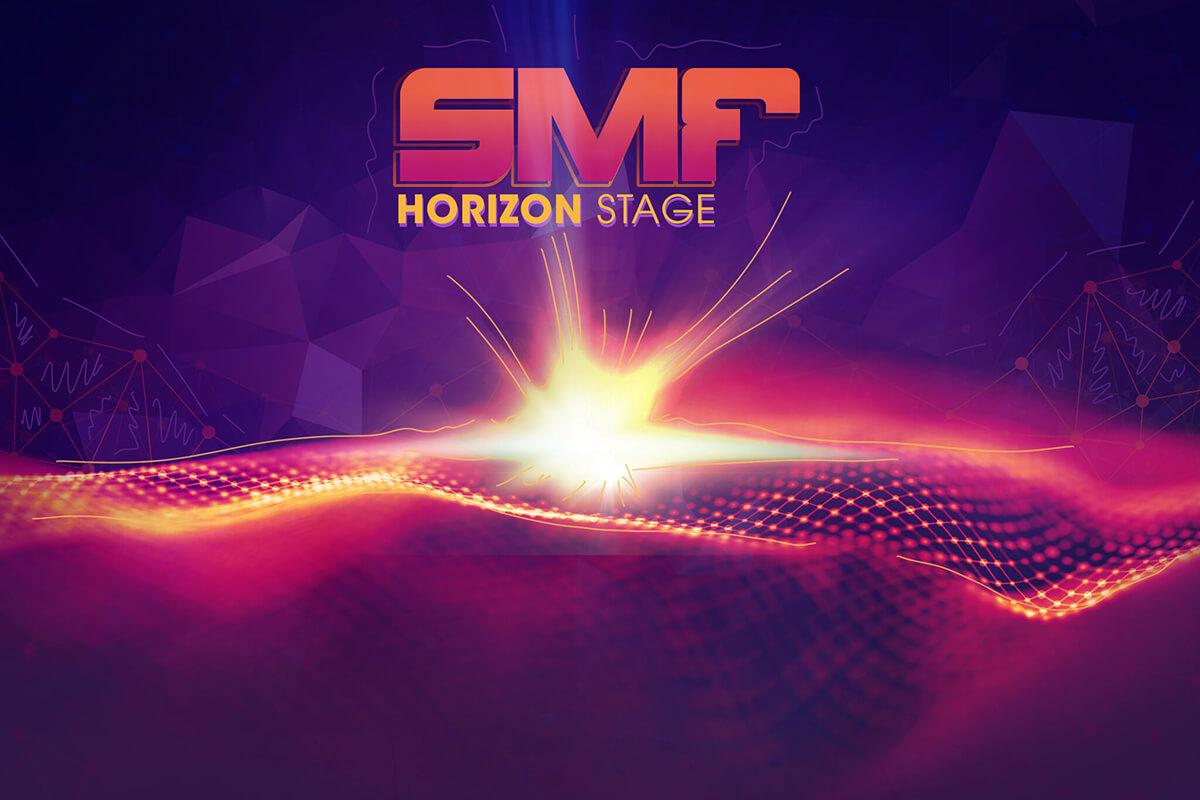 smf horizon stage