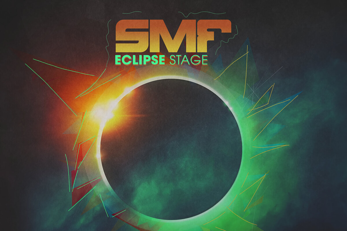 eclipse stage at smf