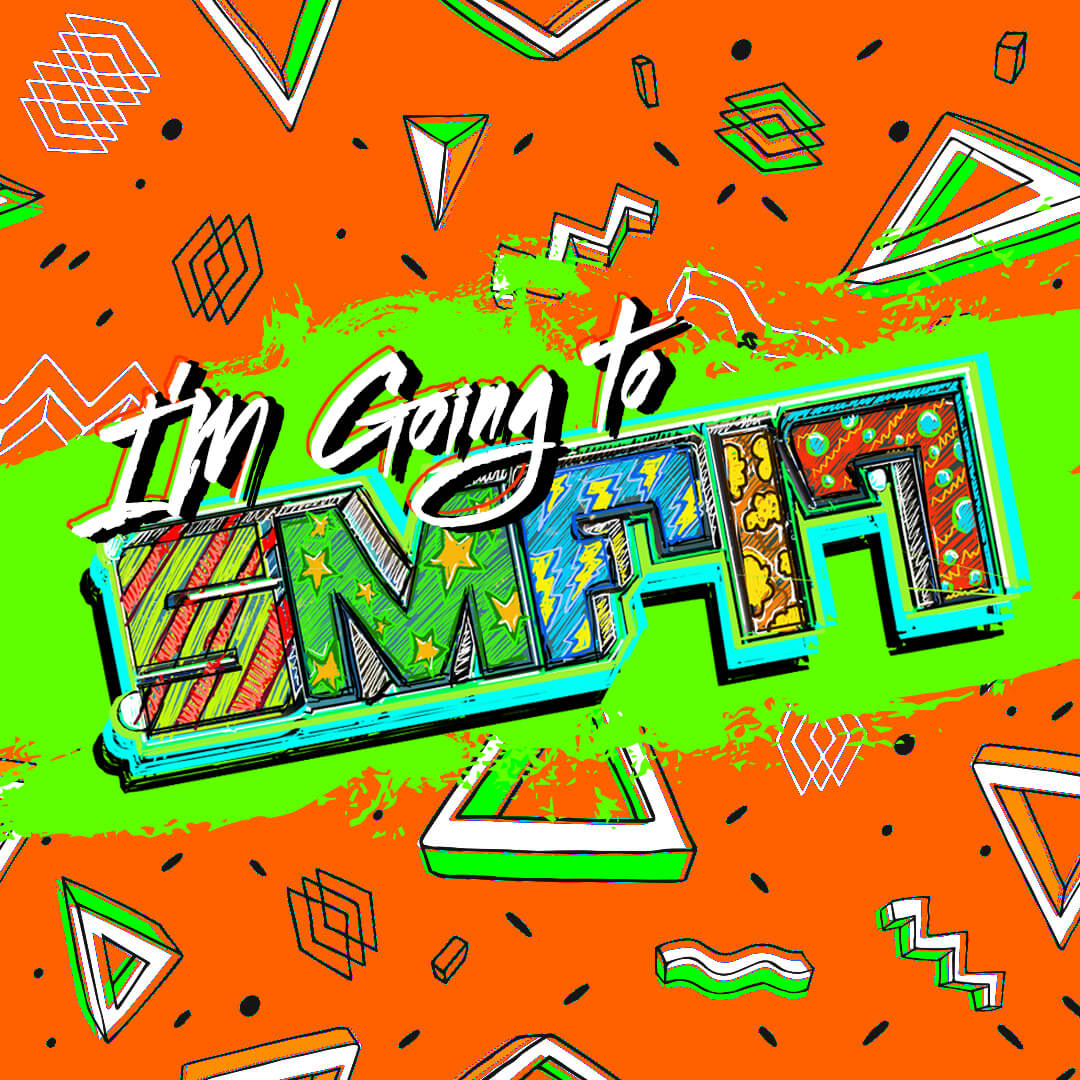 going to smf