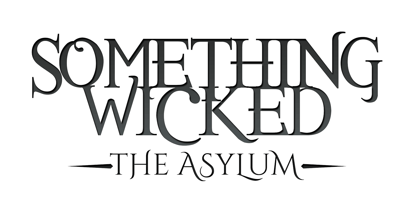 logo for Something Wicked 2017
