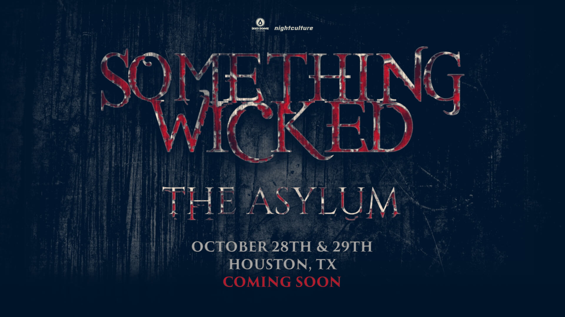 Something Wicked Festival