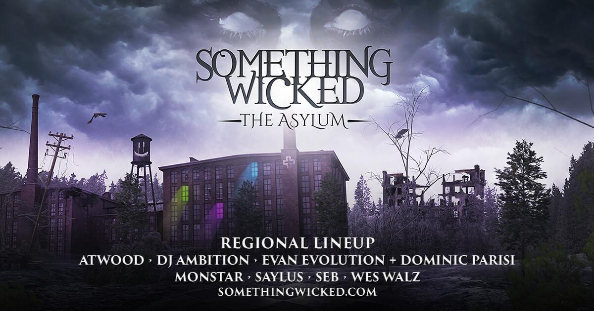regional talent lineup