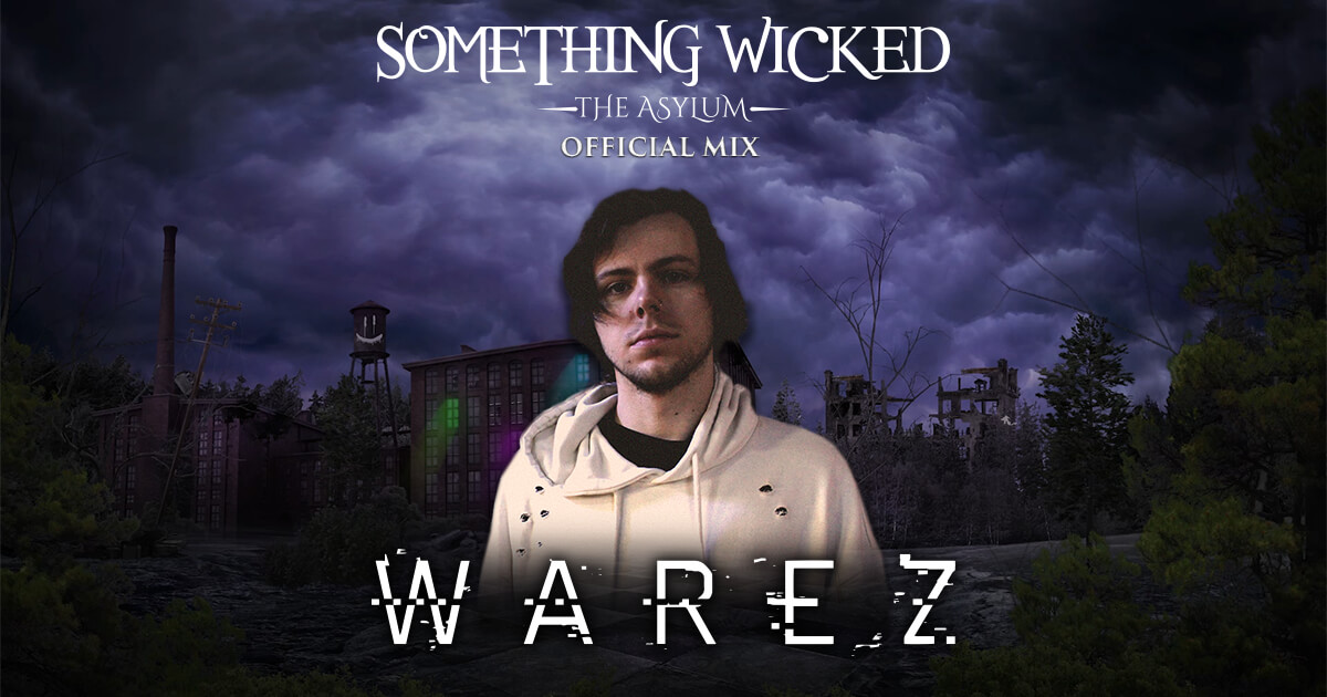 something wicked festival official mix by warez
