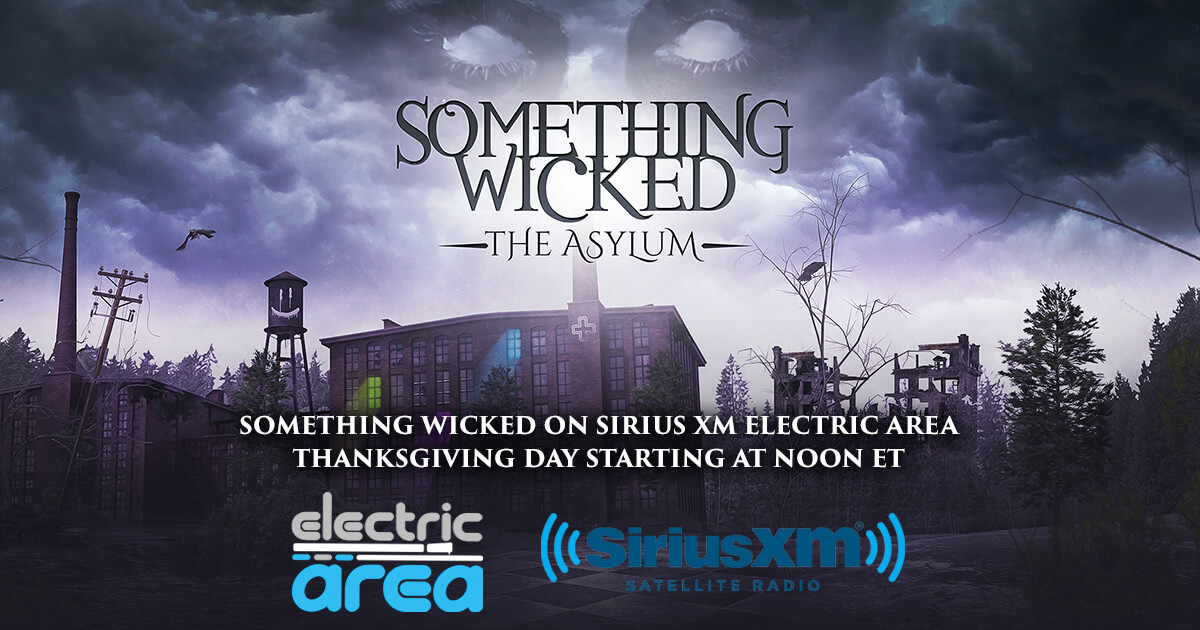 something wicked on sirius xm