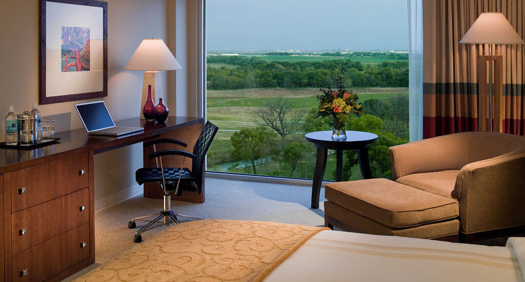 marriott dallas fort worth room
