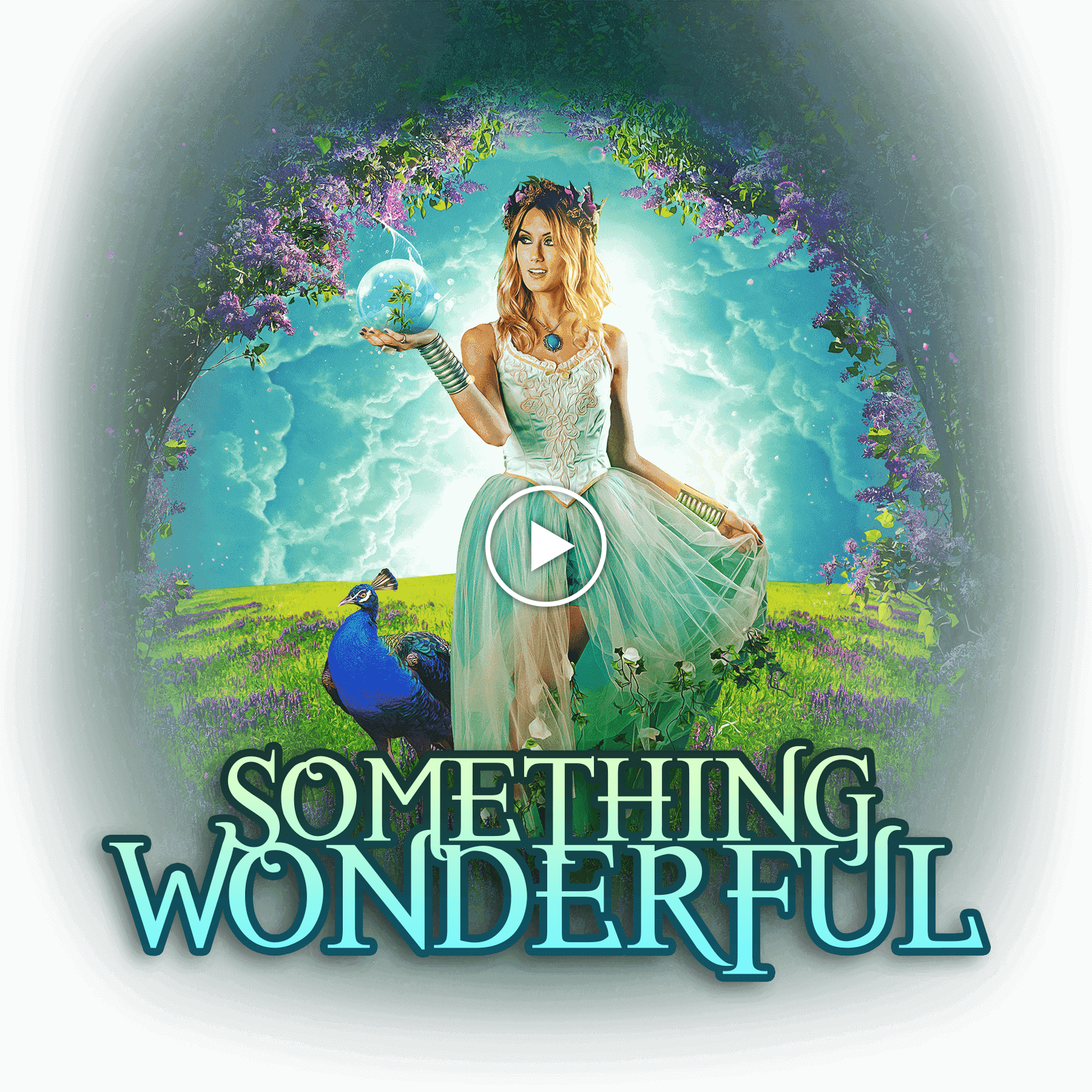 Something Wonderful 2017 logo