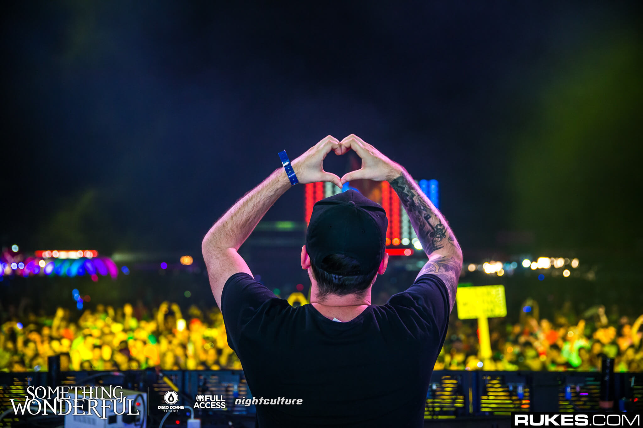 andrew bayer heart hands